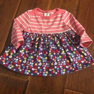 Hanna Anderson Dress Size 60